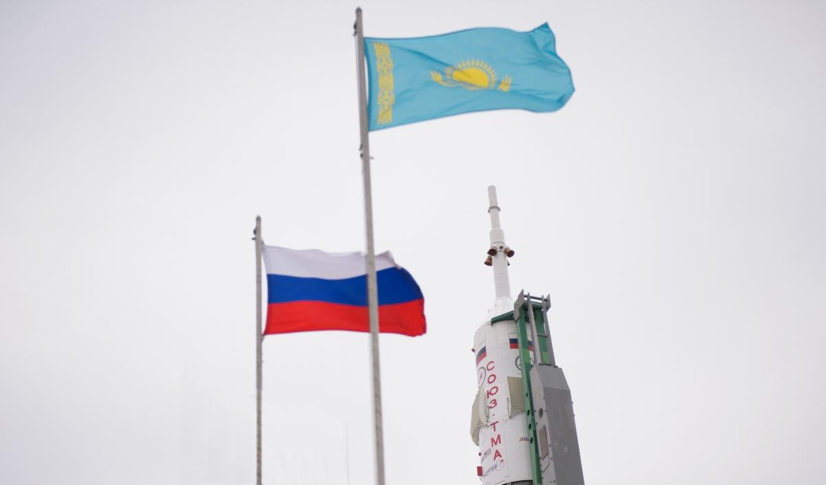 kazakhstan russia relationship with israel