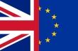 EU-UK Flag
