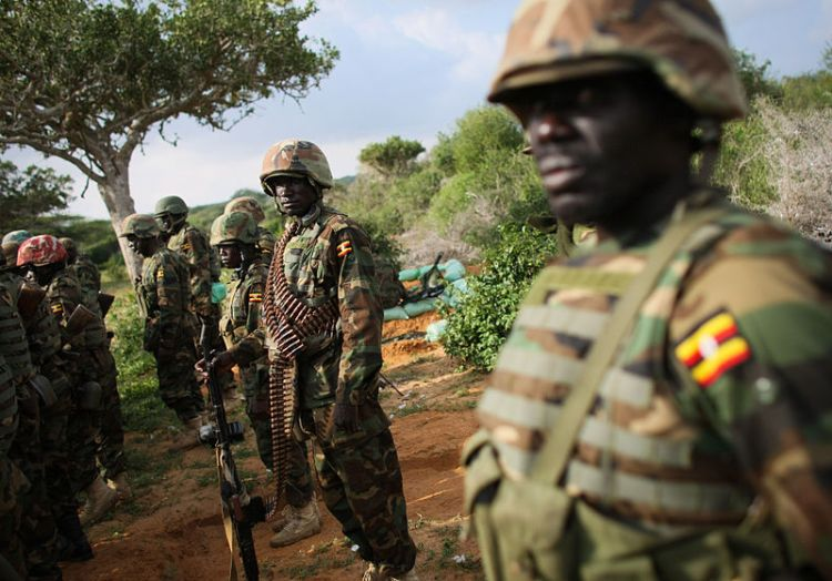 On_night_operations_with_the_African_Union_Mission_in_Somalia_15_(8231163775)